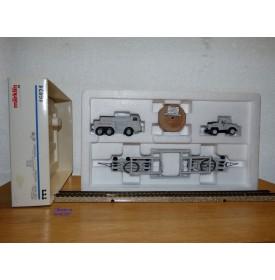 Märklin métal 46824, transport lourd Papier-Glättzylinder   DR  neuf    BO