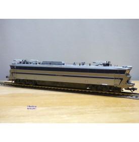TRIX  digital 22577,  motrice quadricourant série 1800 N°: 1801 SNCB BO