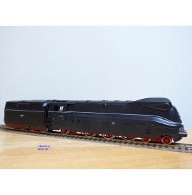 Fleischmann 4172, Locomotive carénée 231 Pacific Br 03 10   DR    BO