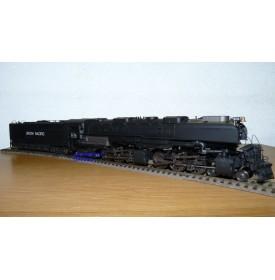 Rivarossi  véro 5456   locomotive Mallet 4 6 6 4 Challenger UP BO