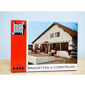 JOUEF  1995,  villa atlantique    neuf    BO