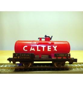 ROKAL 00258,  wagon citerne CALTEX   DB
