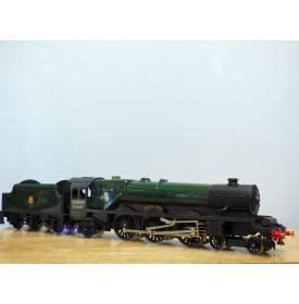 BASSETT LOWKE  BL99007, loco Pacific 4 6 2  PRINCESS ROYAL  N°: 46200 BR  neuf   BO