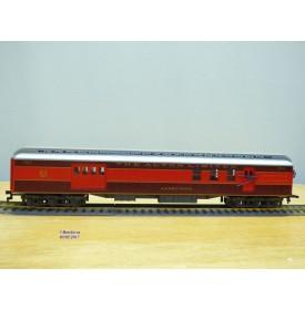 "AHM 6206-21 / RIVAROSSI  6206, fourgon postal  ( Baggage R.P.O. )   ALTON  "" Armstrong "" neuf    BO"