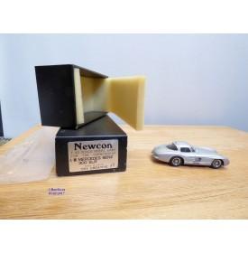 NEWCON 4-82, Mercedes Benz 300 SLR Ühlenhaut  Neuf  BO