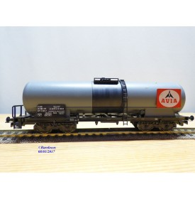 LILIPUT 25854,  wagon citerne à essence  AVIA   SBB   BO