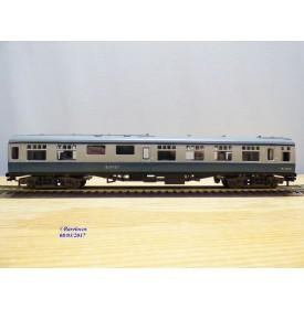 TRIX  23333 voiture Rheingold 1/2 Kl. DB BO