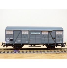 FLEISCHMANN 5310F, wagon couvert  Provence Express  type Kw  SNCF  neuf   BO