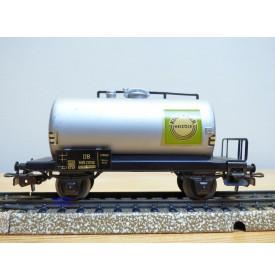 Märklin 4644, wagon citerne  unifié  ARAL  DB   BO