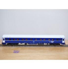 ROCO 44840,   voiture lits   TEN  MU  Hansa    SNCF       BO