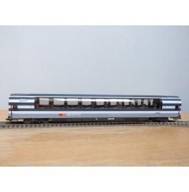 ROCO 44769, voiture panoramique à 2 étages  type  Apm   grandes lignes SBB   neuf   BO