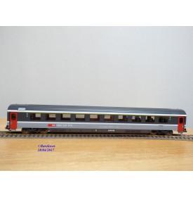 ROCO 44771, voiture grandes lignes Eurocity type Apm 1 Kl.SBB BO