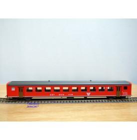 ROCO 45312, voiture grandes lignes    type B  2 Kl.   SMB  EBT   VHB      neuf    BO