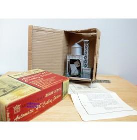 ARISTOCRAFT / POCHER  105, très rare  tour de chargement de charbon  en kit  neuf   BO