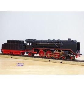 Märklin HR 800 N.1, loco Pacific 231  Br 01  DRG