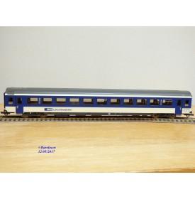 ROCO 44894,  voiture grandes lignes 2 Kl.  type B   BLS    neuf   BO