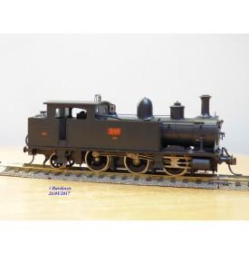 SANGO  2120, locotender 031T  série 2120  JNR   BO