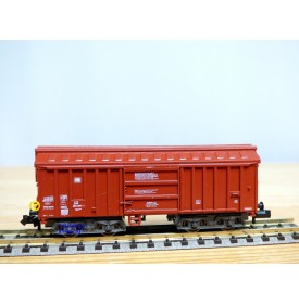 FLEISCHMANN  8388,  wagon à toits basculants   DB  neuf  BO   N