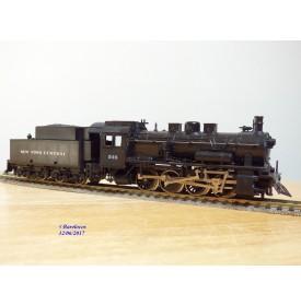 Fleischmann 1351 AC-1, loco 040  NEW YORK CENTRAL BO