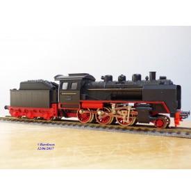 Fleischmann 1350-2, loco 130  Br 24  DB   neuf   BO