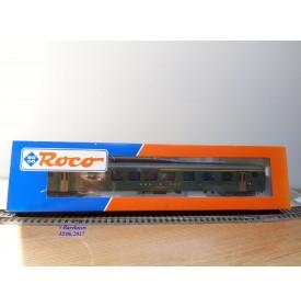 ROCO 44248,  voiture  grandes lignes  allégée mixte 1/2 Kl.  SBB   neuf     BO