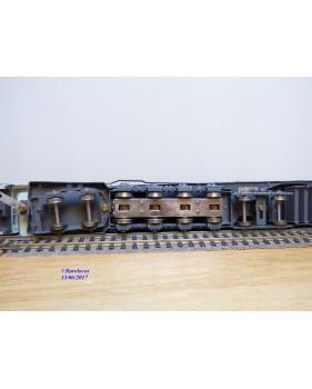 CUSTOM BRASS (NJCB) ST-129, loco turbine à gaz M-1  Cheasapeake and Ohio  C&O