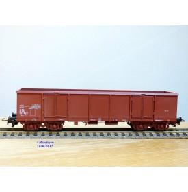 LILIPUT 244 70, wagon tombereau  type Eas SNCF   neuf    BO