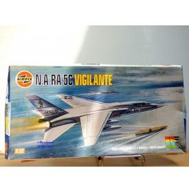 AIRFIX 05019, NORTH AMERICAN  RA-5C  Vigilante    Neuf   BO   1/72