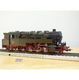 PIKO  ( pour Märklin )  50239, locomotive tender 151 T  série ( Br ) 95   DR     BO