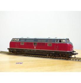 Fleischmann 4235, loco diesel Bo Bo  V200  DB       BO