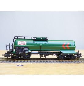 ELECTROTREN  5422, wagon citerne  TEXACO  neuf   RENFE  BO
