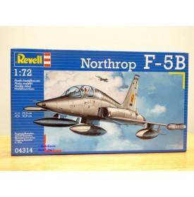 REVELL  04314, chasseur   LOCKHEED F-5B  BO  Neuf   1/72