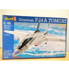 REVELL 04540, GRUMMAN F-14 A   Tomcat    Neuf     BO   1/48
