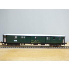 FLEISCHMANN 5130, fourgon grandes lignes  type D SBB  BO