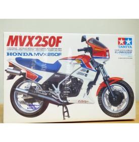 TAMIYA  14023,  HONDA  MVX 250F   1/12   neuf  BO