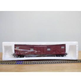 JOUEF 6531, wagon couvert  à 2 bogies  type Gas  SNCF  neuf    BO