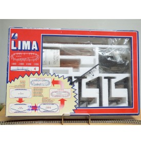 LIMA véro  40 4024,  set de caténaires N° 4   neuf   BO