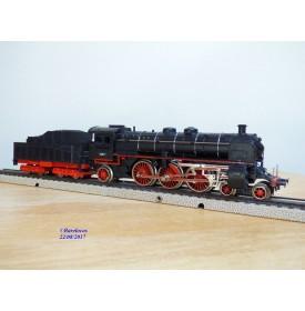 TRIX EXPRESS  207 / 2207, loco Pacific  231   Br 18 601   DB   BO