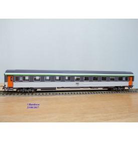 MOUGEL  1014, voiture Corail type Vtu ( kit monté  )  2 Cl. SNCF   BO