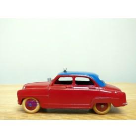 Dinky Toys 24A, Simca 9  Aronde  Taxi
