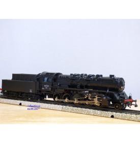 MÄRKLIN 3414,  loco Decapod 150 Z  2217   SNCF   neuf  BO