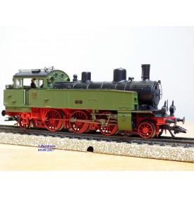 BRAWA digital 40003 ( pour Märklin ) , locotender 131T  série T5  K.W.St.E.   BO Neuf   BO