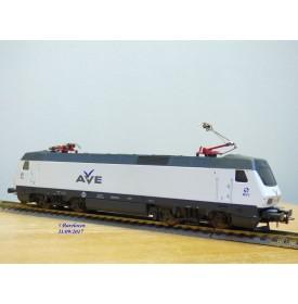 LIMA L208211  motrice Bo Bo  série 252    N°: 252-010-4    RENFE    BO