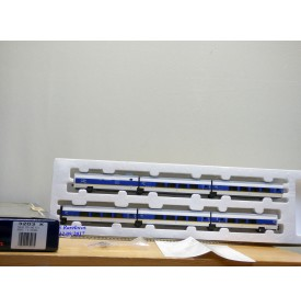 ELECTROTREN 3203K, rame de 6 voitures pendulaires TALGO 200   RENFE  neuf    BO