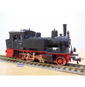 Fleischmann 1316, locotender 120  Br 70  DB