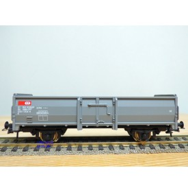 ROCO 56051,  wagon tombereau   SBB    Neuf   BO