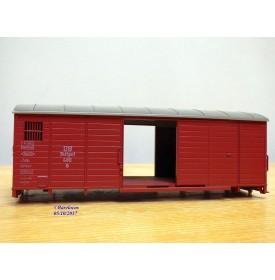 MÄRKLIN MINEX 4452, caisse de wagon couvert  réfrigérant
