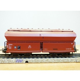 MÄRKLIN 4626, wagon trémie à toit à clapets  type KKt 57    DB    BO