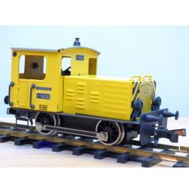 ETS  116, locotracteur  Bo à bielles DEUTZ  Br V15  DR    neuf    BO