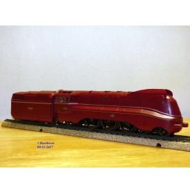 MÄRKLIN 33911, loco Pacific 231 carénée Br 03 10   DRG   BO